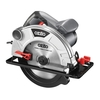 1200W 185mm Circular Saw hire