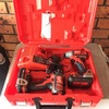 Battery drill/driver hire