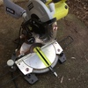 Drop/Mitre Saw hire