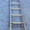 Ladder - extendable hire