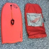 Body board and bag hire