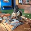 Compound Mitre Saw hire