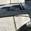 Reid Metro 2 folding bike hire