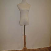 Hire Gown Mannequin hire