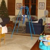 Jolly Jumper With Stand hire