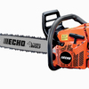 60cc Echo Chainsaw hire