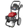 petrol pressure washer  hire
