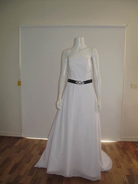 Bridal/Wedding Gown Hire hire in Melbourne (Bentleigh East) - $45/day