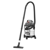 Dry/Wet vacuum hire