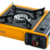 Single gas stove hire
