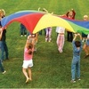 4m Kids Party Parachute hire