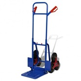 Stair climber trolley hire