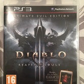 PS3 Diablo Game hire