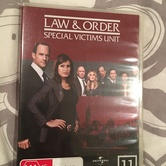 Law & Order SVU Season 11 hire