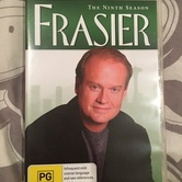 Frasier Season 9 hire