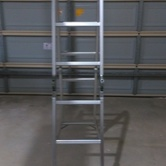 Syneco Ladder hire