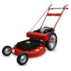 Slasher Lawn Mower hire