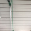 Branch pruner on pole hire