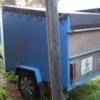 Box Trailer hire