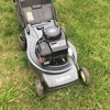 Lawn mower and fuel hire