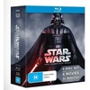 Star Wars BluRay box set hire