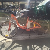 Rent an Electric Bike - O hire