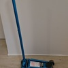 Trolley Jack hire