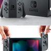 Nintendo Switch console hire