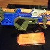 Small Nerf Gun hire