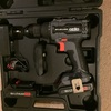 Cordless Power Drill hire
