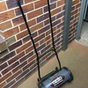 Ozito Push Lawn Mower hire