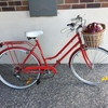Reid Vintage Ladies Bike hire