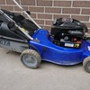 Petrol Mower with Catcher hire