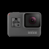 GoPro Hero6/5 Black hire
