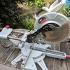 Sliding Mitre Saw hire