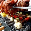 Cyprus Charcoal Barbeque hire