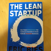 The Lean Start-up hire