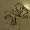 5m extension cord hire