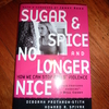Book: Sugar and Spice hire