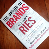 The Origin of Brands hire