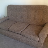 Couch hire