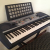 Yamaha portable keyboard hire