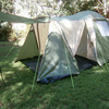 Diamantina Murray tent hire