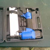 Small Nail Gun hire