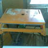 Router & Table hire