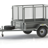 Box Trailer Hire in Sydney, NSW