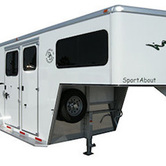 Single Horse Float Trailer Hire in Sydney NSW