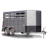 Livestock and Stock Crate Trailer Hire in Sydney NSW
